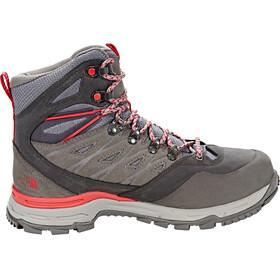 The North Face Hedgehog Trek GTX Shoes Women grey